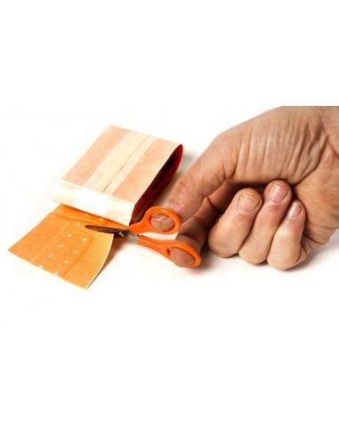 Bande pansement à découper - 1m x 6cm