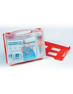 Kit de premiers soins familial