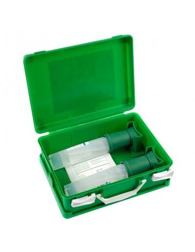 Kit de premiers soins oculaire standard