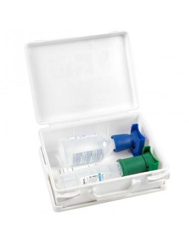 Kit de premiers soins oculaire standard & chimie