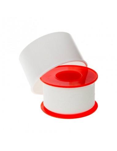 Sparadrap tissu / microport