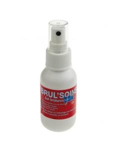 Spray brûlure stérile - 50mL