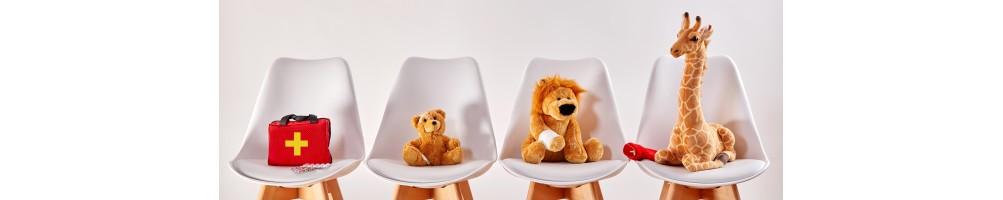 Trousse de secours Bebe/Enfant