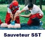 Sauveteur SST