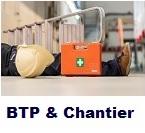 BTP & Chantier
